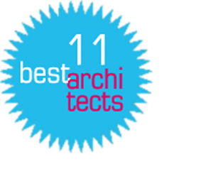 best architects 11